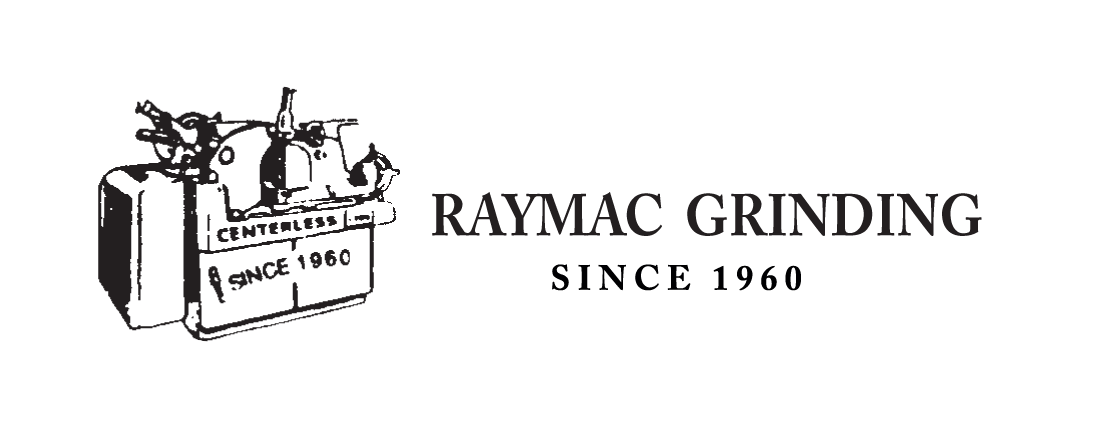 Raymac Grinding Precision Grinding Services